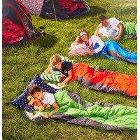 Ausrüstung und Camping