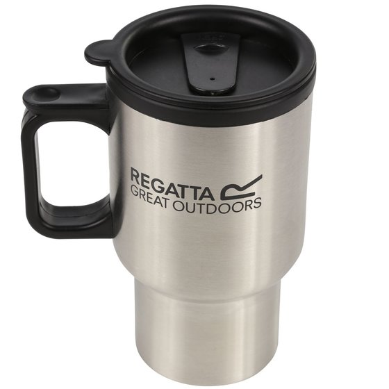 Regatta Coffee-to-Go Stahltasse 500ml