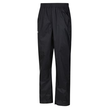 Regatta Active Pack It Overtrousers Black XXL