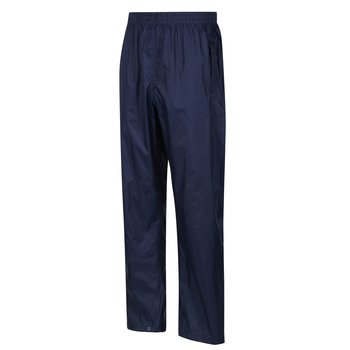 Regatta Pack It Overtrousers Regenhose Herren Navy XL