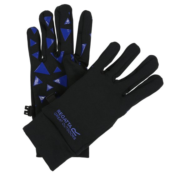 Regatta Outdoor Accessoires Kinder Grippy Gloves