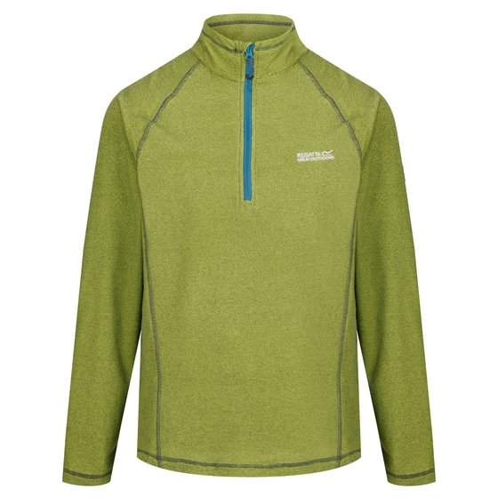 Regatta Montes Men Fleece Pulli Herren Mikrofleece
