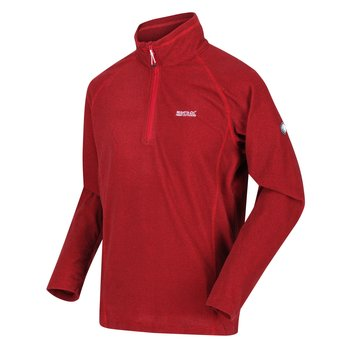 Regatta Montes Men Fleece Pulli Herren Midlayer Mikrofleece