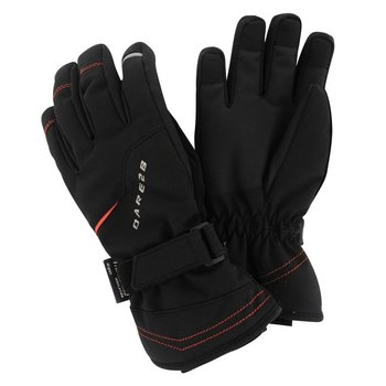 Dare2b Handful Glove Kinderhandschuhe Black 122-128