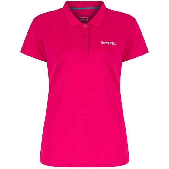 Regatta Maverik III Polo Shirt Damen