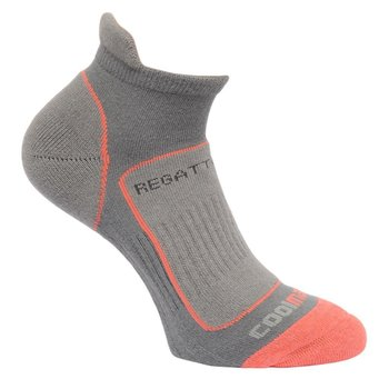 Regatta WomensTrail Runner Sock