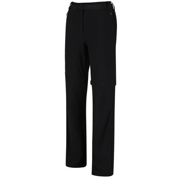 Regatta Outdoor Xert Zip-Off Hose II Damen Black 80