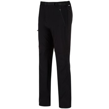 Regatta Xert II Stretch Zip-Off Hose Herren Wanderhose...