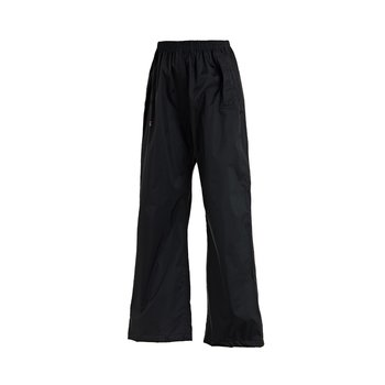 Regatta Kids-Pack-It Overtrousers Kinder Regenhose Black 116