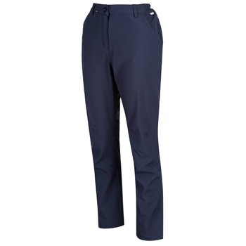 Regatta Fenton Softshell Wanderhose Damen Outdoorhose...
