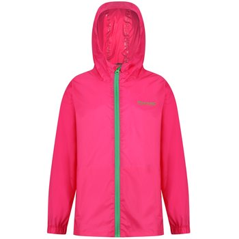Regatta Kids Pack-It Jacket III wasserdichte Kinder...