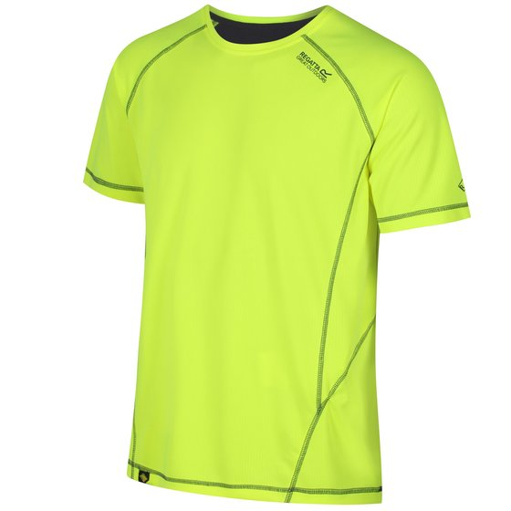 Regatta Herren Outdoor Active Shirt Virda II