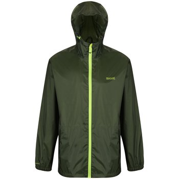 Regatta Active Pack-It Jacket III wasserdichte Regenjacke...