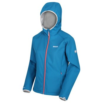 Regatta Womens Arec II Softshell Jacke Damen