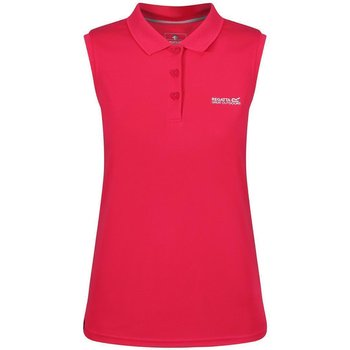 Regatta Tima Damen Funktions Polo Shirt Outdoorshirt...