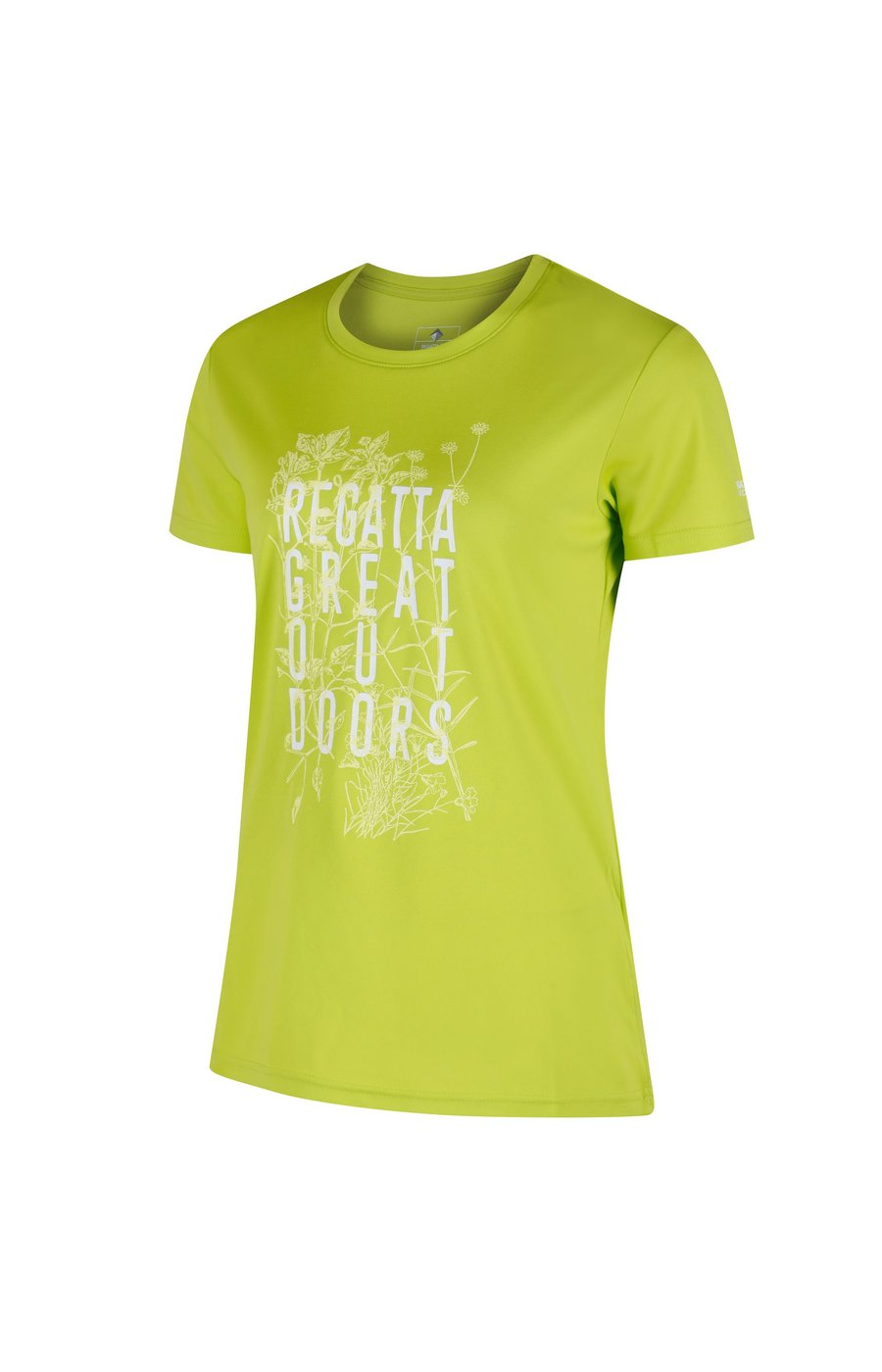 Regatta Active Womens  Fingal III Shirt