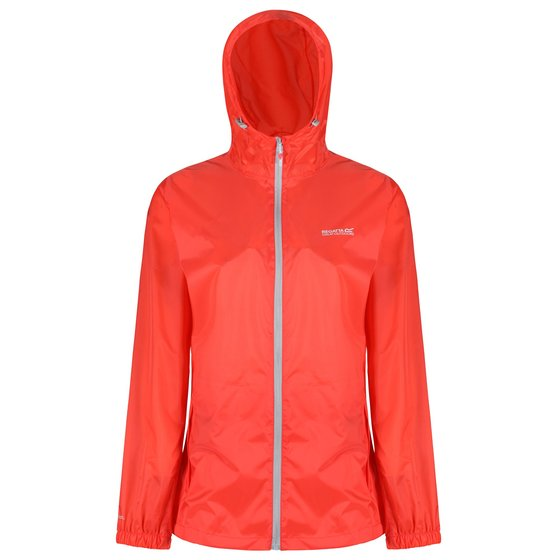 Regatta Pack It Jacket III wasserdichte Regenjacke Damen