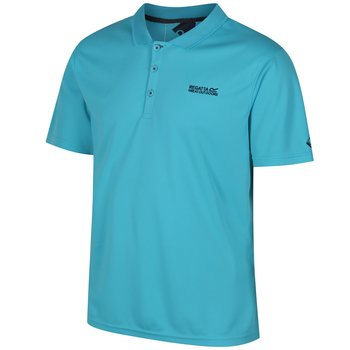 Regatta Active Maverick IV Shirt Atoll Blue XXL