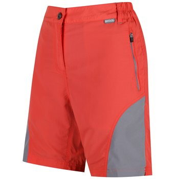 Regatta Womens Sungari Shorts Wanderhose Damen...