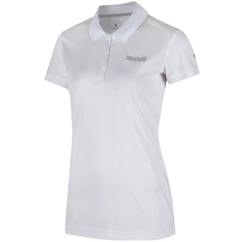 Regatta Womens Maverick IV Shirt White 40
