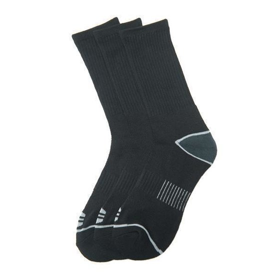 Sports Group Denmark Hoope Socken 3er Pack