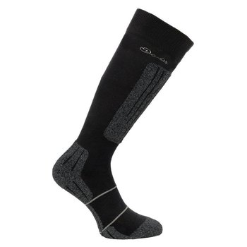 Dare2b Womens Cont II Sock Skisocken Damen Black 36-38
