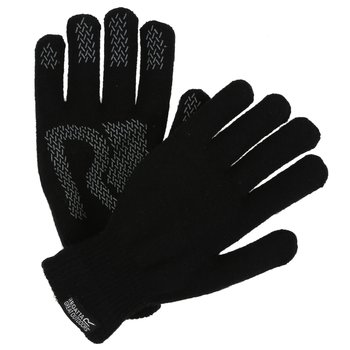 Regatta Brevis Gloves Handschuhe wasserdicht Black M