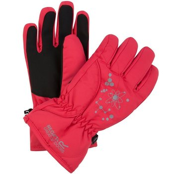 Regatta Arlie II W/P Gloves Kinder Skihandschuhe Bright...