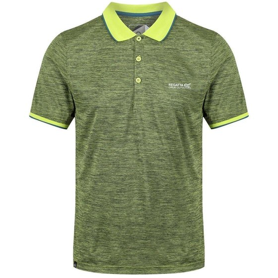 Regatta Remex II Polo Wandershirt Herren Outdoorshirt