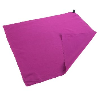 Regatta Outdoor Handtuch Pocket Dark Cerise 40x40cm