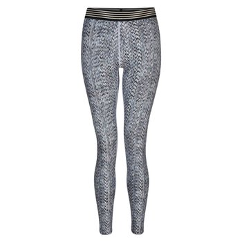 Dare2b Ambition Tight Leggings Damen Black/White 40