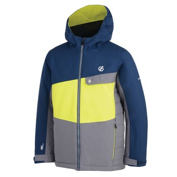 Dare2b Wrest Jacket wasserdichte Skijacke Winterjacke Kinder