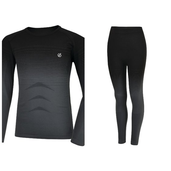 Dare2b In The Zone Base Layer Funktionsunterwäsche Set...