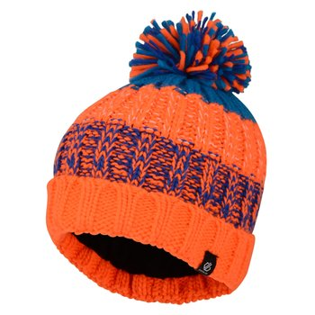 Dare2b Logical Beanie Wintermütze Bommelmütze
