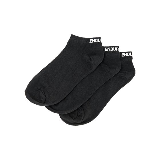 Endurance Mallorca 3-Pack Sock Low Cut Söcklinge Socken