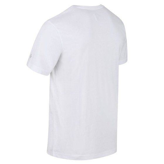 Regatta Breezed Freizeit T-Shirt Herren