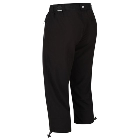 Regatta Xert Stretch Capri Light Wanderhose Damen Trekkinghose
