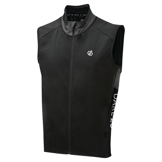 Dare2b Sequel Vest Windstopper Laufweste Herren Bike Weste
