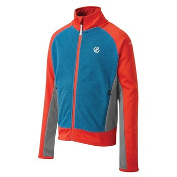 Dare2b Accolade Core Stretch Jacke Kinder Fleecejacke...