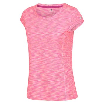 Regatta Hyperdimension Wandershirt Damen Funktionsshirt...