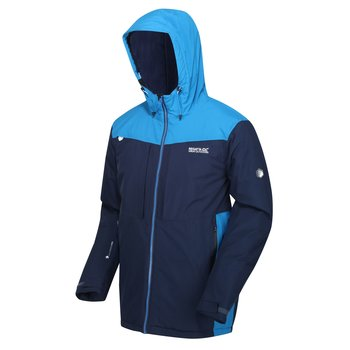 Regatta Highton Stretch Jacket wasserdichte Wanderjacke...