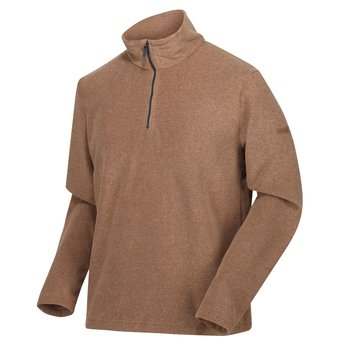 Regatta Edley Fleecepulli Herren Midlayer