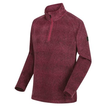Regatta Pimlo Damen Fleecepulli Midlayer