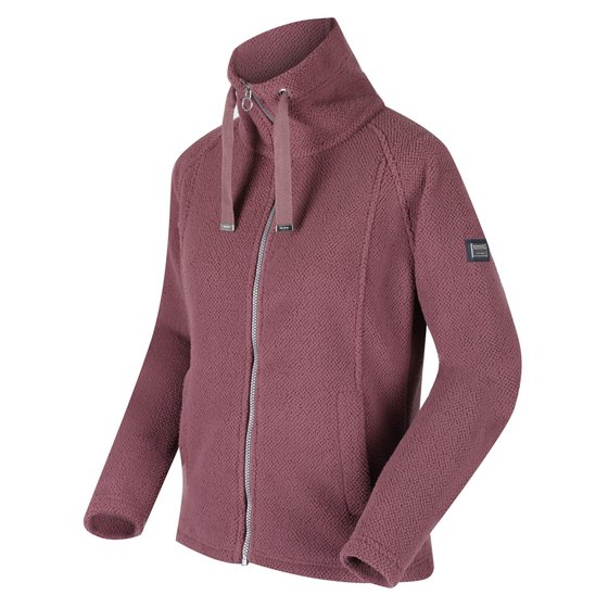 Regatta Zaylee Damen Fleecejacke Midlayer
