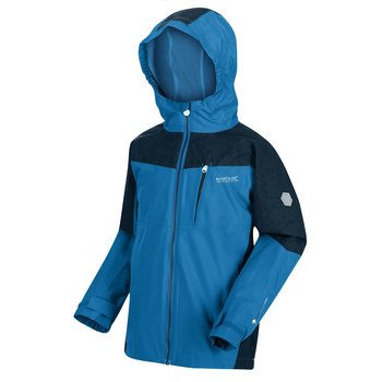 Regatta Hydrate V 3 In 1 wasserdichte Kinder Jacke...