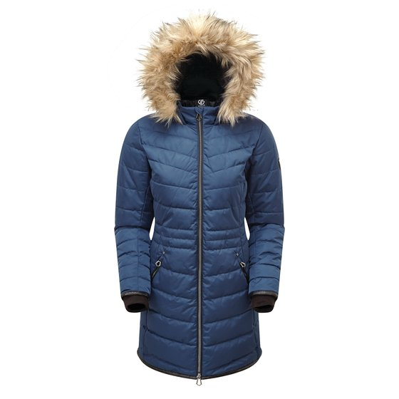 Dare2b Striking Jacket edler wasserdichter Wintermantel...