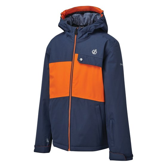 Dare2b Enigmatic Jacket wasserdichte Skijacke Kinder Winterjacke