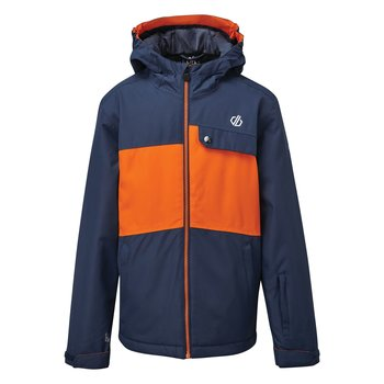 Dare2b Enigmatic Jacket wasserdichte Skijacke Kinder...