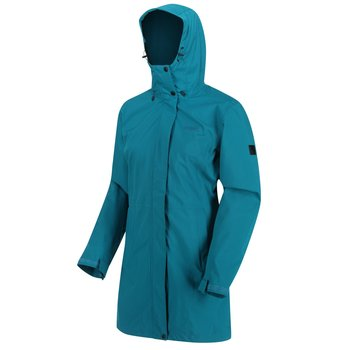 Regatta Denbury 3-In-1 wasserdichte Doppeljacke Damen...