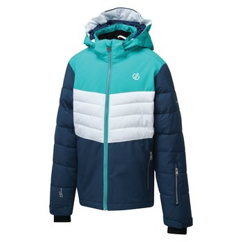 Dare2b Freeze Up Jacket wasserdichte Skijacke Kinder...